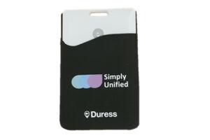 Duress Bluetooth Button
