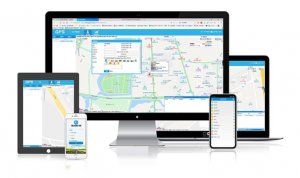 free gps tracking software